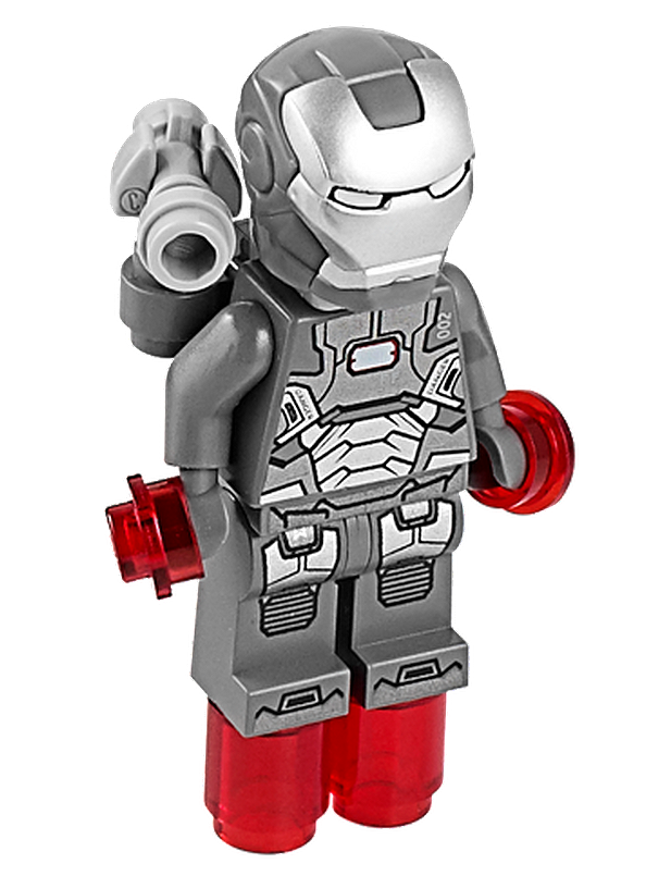 Category Iron Man Characters Lego Marvel And Dc Superheroes Wiki
