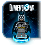 Board-icon-LEGO DIMENSIONS Category
