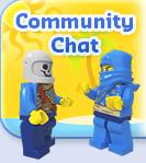 Community-Chat-Forum-II