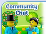 Community Chat Forum