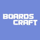 Boardscraft logo
