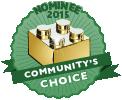 CommunityChoiceNominee2015