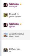Mad X Mish