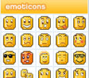 Emoticons (Old)
