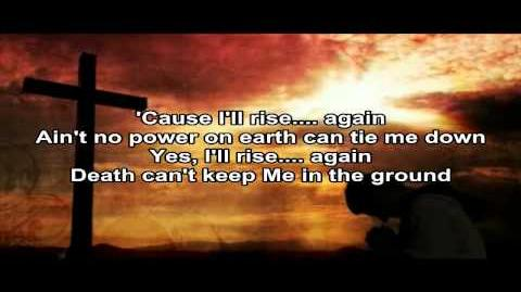Dallas Holm - Rise Again with Lyrics