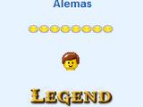 Alemas