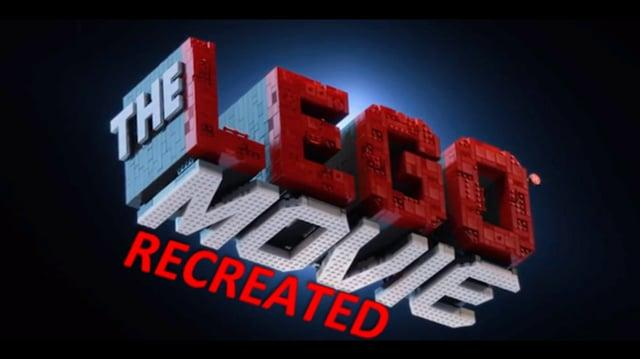 The LEGO Movie Recreated-1436987300