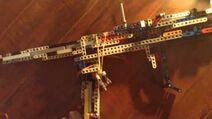 E🅱ic Lego Gun