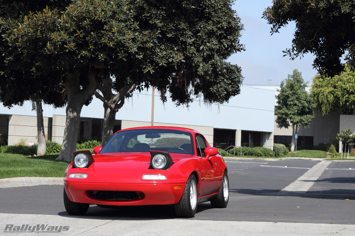 miata na cars tuning related mx mazda