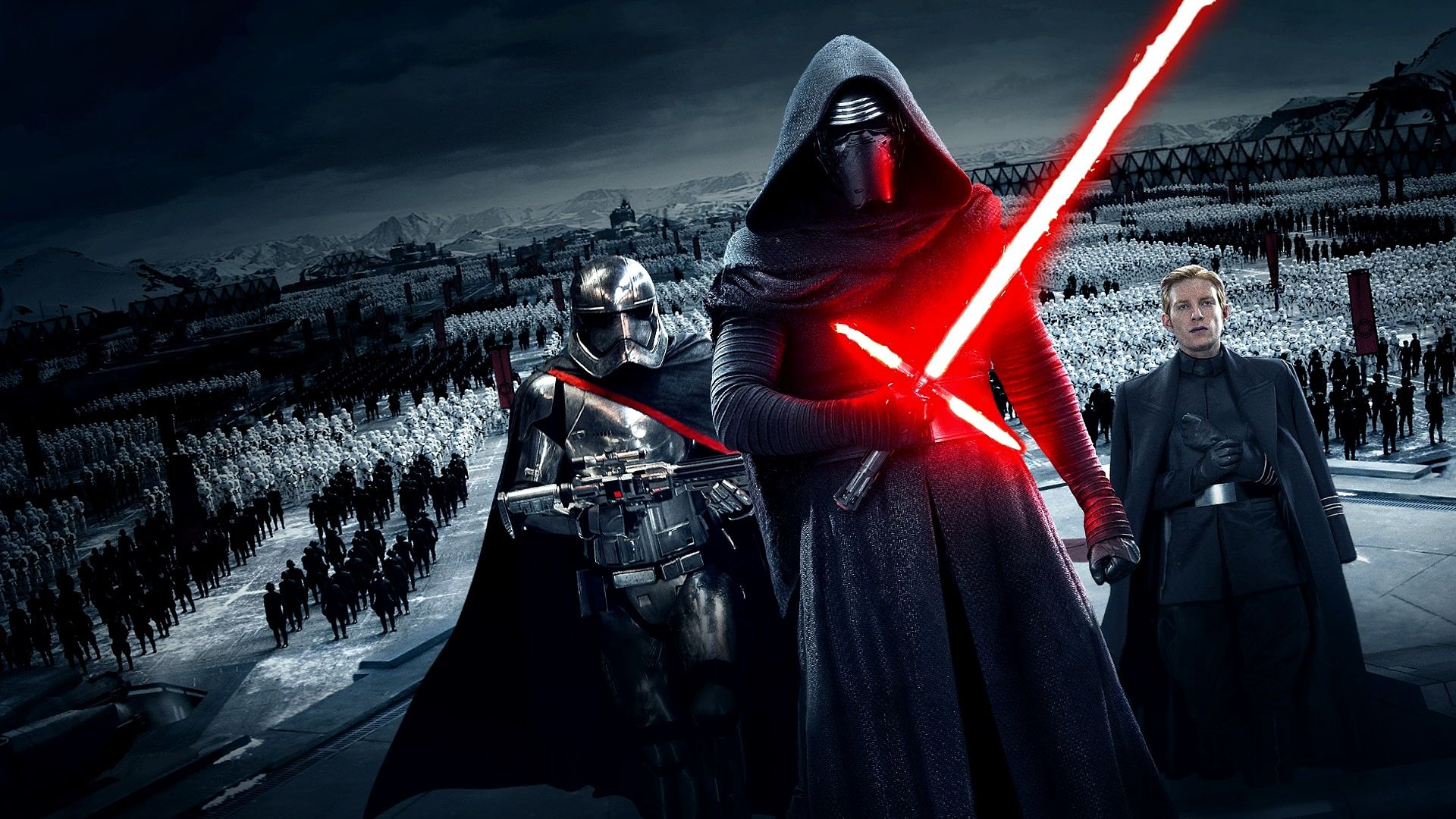 image star wars 7 the force awakens could kylo ren really be a