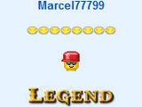 List of Legends