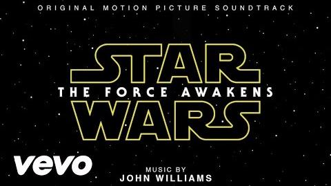 John Williams - Kylo Ren Arrives at the Battle (Audio Only)