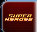 LEGO Super Heroes Forum
