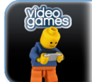 LEGO Video Games Forum