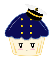 Brave Cupcake