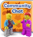 Community-Chat-Forum-III