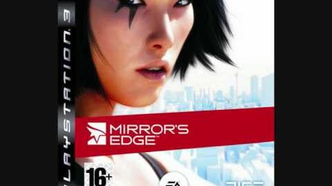 Mirrors Edge - Still Alive OST