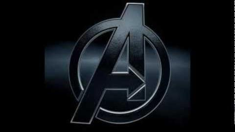 The Avengers Theme Song