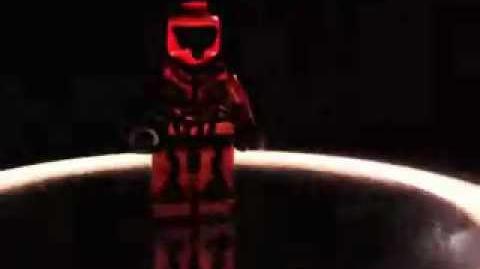 Lego Metroid Trailer 1