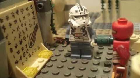 Lego Metroid Gallery II