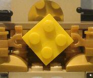 Mysterious Bricks (Yellow)