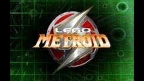 Lego Metroid Update! March 8, 2013