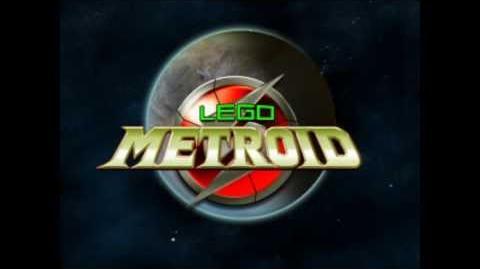 Lego Metroid (Revamp) - Teaser Trailer 1