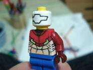 Renewing Lego Samus 4 by pooki3bear