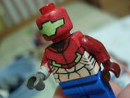 Renewing Lego Samus 5 by pooki3bear