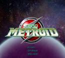 Lego Metroid (Revamp)