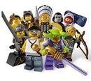 LEGO Minifigures MMO Wiki