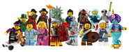 Lego Minifigures Series6