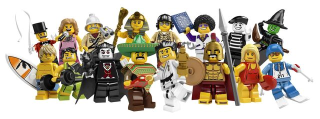 File:Lego Minifigures Series2.JPG