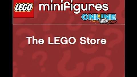Minifigures Online CB 2 Gameplay The Hub