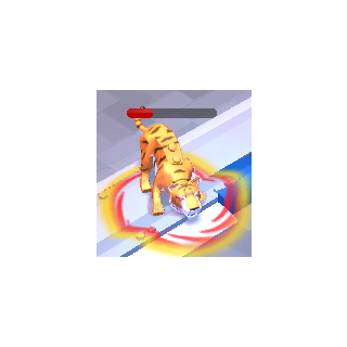 Lost Tiger