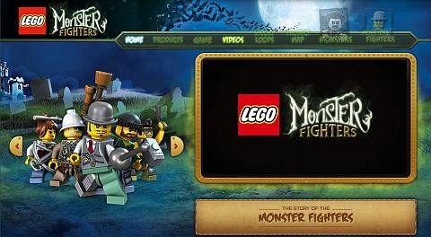 LEGO Monster Fighters Wiki | FANDOM powered by Wikia