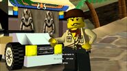 Johnny (Lego Racers)