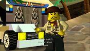 Johnny (Lego Racers)