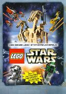 Katalog okładka 2000 Niemcy SW