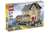 Lego Creator Willa