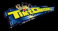 Logo Time Cruisers - Złodzieje Czasu