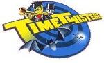 Logo Time Cruisers - Złodzieje Czasu USA