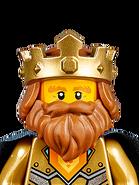 King Halbert Mug