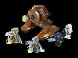 9491 Geonosian Cannon
