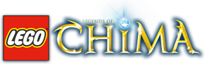 Logo Legends of Chima