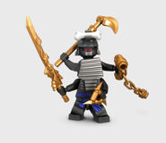 Lord Garmadon 2