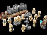 75086 Battle Droid Troop Carrier