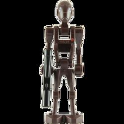 75012 Commando Droid