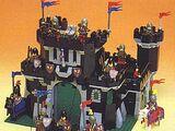 6086 Zamek Czarnego Rycerza