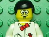 Doktor Cyber